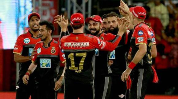 IPL 2018 Live, RCB vs SRH: Predicted Playing 11 for RCB vs SRH in Match 51