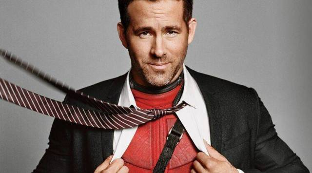 Deadpool 2 actor Ryan Reynolds on his lifelong struggle with anxiety