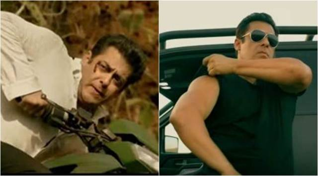 Race 3 trailer: Salman Khan fans are all set to get the perfect Eidgift