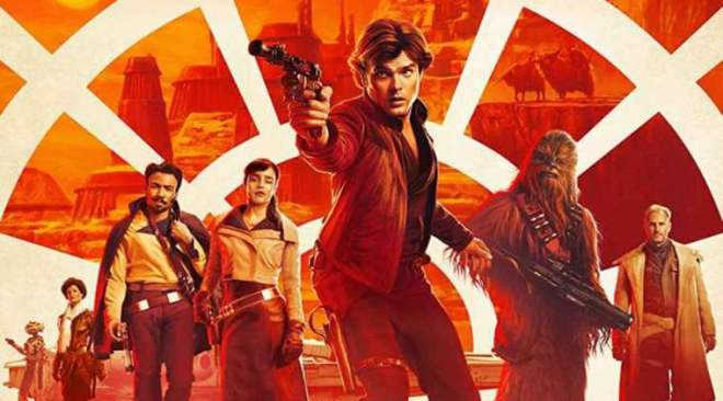 Solo A Star Wars Storys first reactions are in and they soundpromising