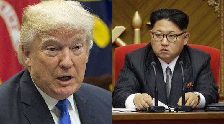Uncertainty looms over Trump-Kim meet afterNorth cancels South Korea talks over US military drills