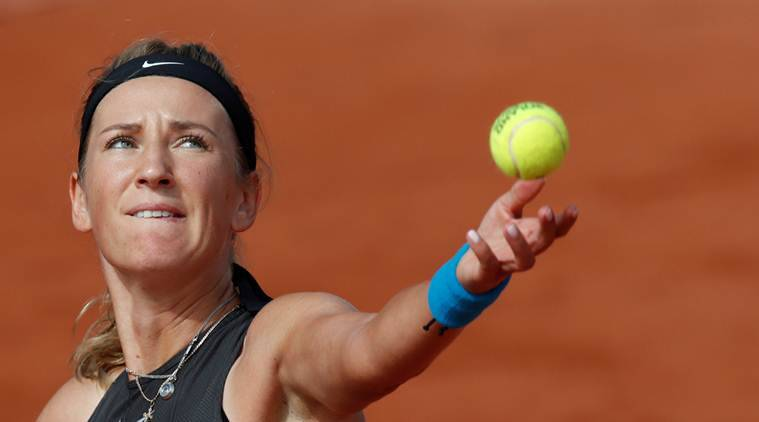 Two-time finalist Victoria Azarenka misses direct entry for US Open