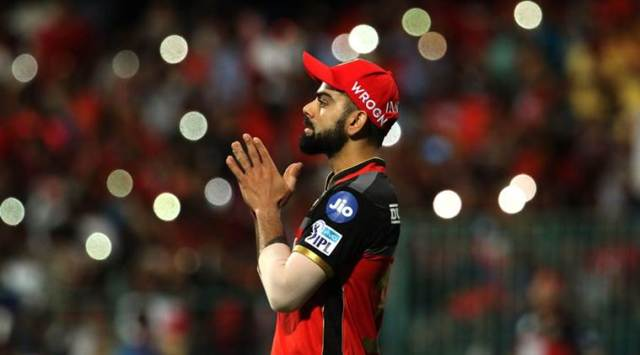 IPL 2018: This win is a little birthday gift to my wife Anushka Sharma, says Virat Kohli