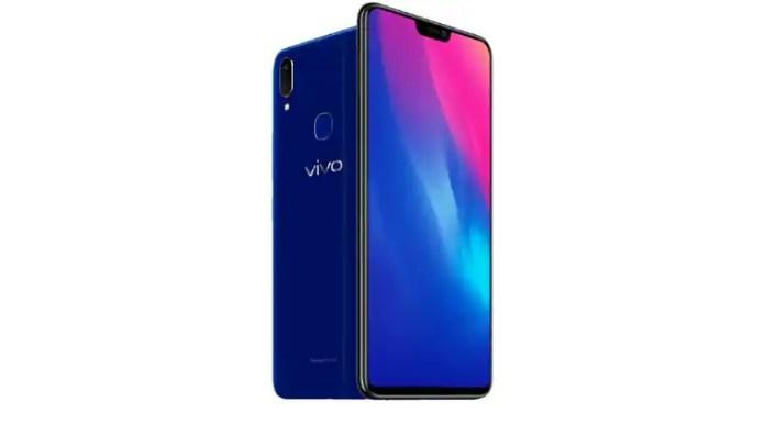 Vivo V9, Vivo V9 Sapphire Blue launch, Vivo V9 Sapphire Blue price in India, Vivo V9 Sapphire Blue specifications, Vivo V9 Sapphire Blue sale, Vivo V9 Sapphire Blue offers, Vivo V9 Sapphire Blue features, Vivo V9 Sapphire Blue availability