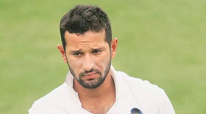 India vs Afghanistan, Ind vs Afg, Javed Ahmadi, Javed Ahmadi Afghanistan, sports news, cricket, Indian Express