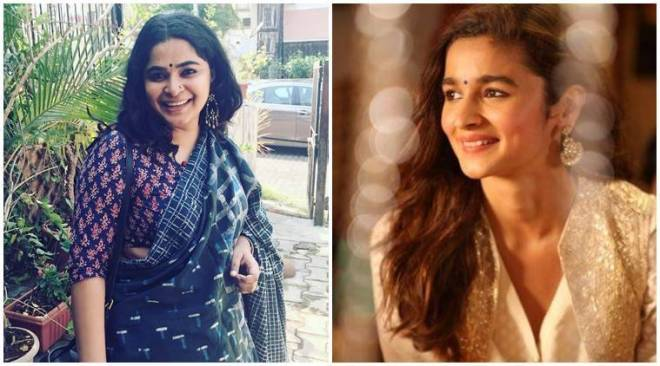 Ashwiny Iyer Tiwari excited to work with Alia Bhatt: Its happening next year