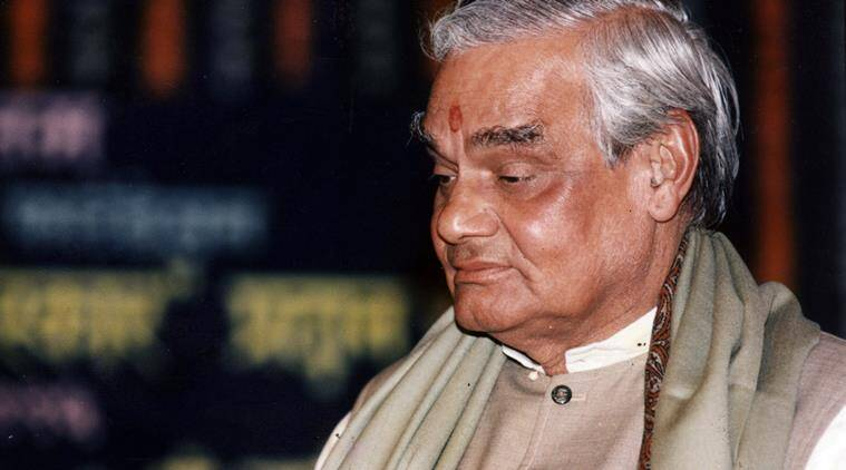 Atal Bihari Vajpayee in AIIMS LIVE UPDATES: Former PM diagnosed with urinary tract infection, being treated