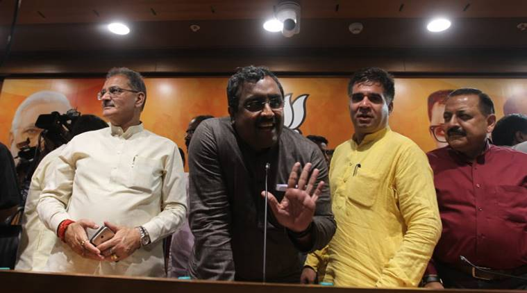 LIVE UPDATES: J-K govt collapses after BJP pulls out of alliance with PDP; Left parties say tie-up was opportunistic