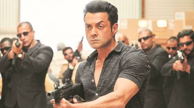 Race 3 actor Bobby Deol: I didnt move with time
