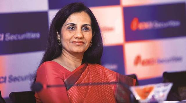 Complaint by ICICI insider forced board to probe Chanda Kochhar