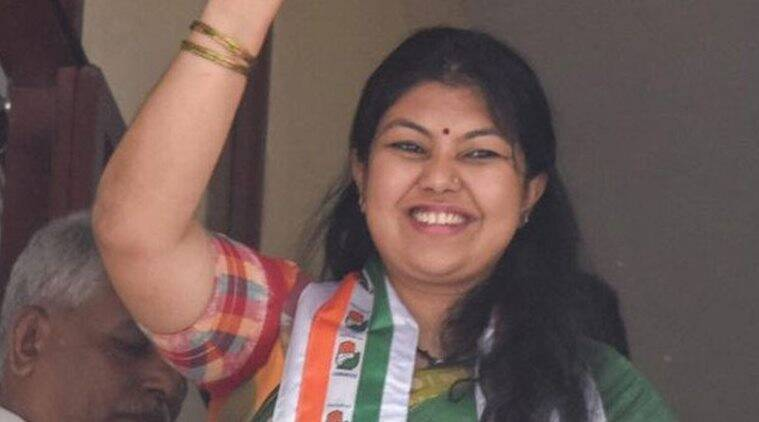 Congress' Sowmya Reddy wrests Jayanagar seat from BJP, takes tally in Assembly to 79