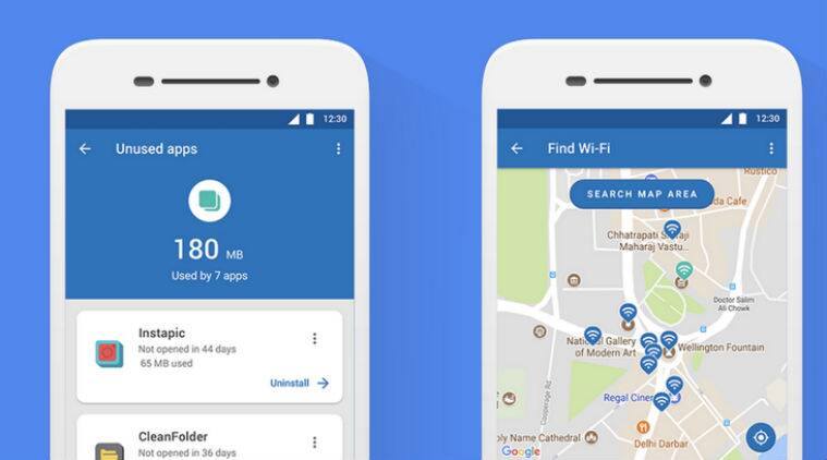 Google's Datally updated with Guest Mode, Wi-Fi Map, some-more features