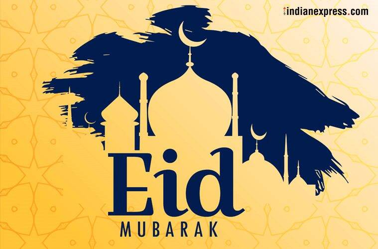 Eid 2018, eid Date, Eid 2018 Date India , Eid ul Fitr 2018 , Eid ul Fitr 2018 Date , Eid ul Fitr 2018 Date in India , Eid ul Fitr 2018 Wishes , Eid ul Fitr 2018 Images , Happy Eid ul Fitr 2018 Wishes , Happy Eid ul Fitr 2018 , Happy Eid ul Fitr 2018 Images , Happy Eid ul Fitr 2018 Greetings , Eid Mubarak , Eid Mubarak 2018 , Eid Mubarak Wishes , Eid Mubarak Wishes Images , Eid Mubarak Images , Eid Mubarak Quotes , Eid Mubarak Status, indian express