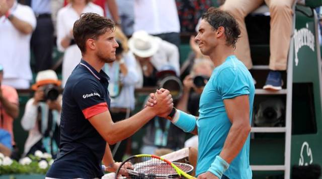 Image result for nadal win french open 2018