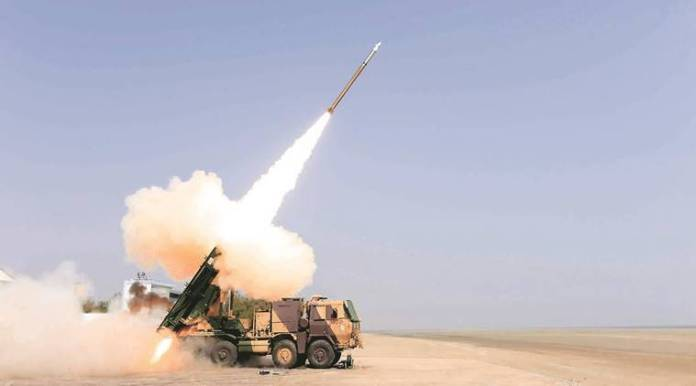 drdo, guided missile, pinaka rocket system, defence research org, drdo latest news, indian express