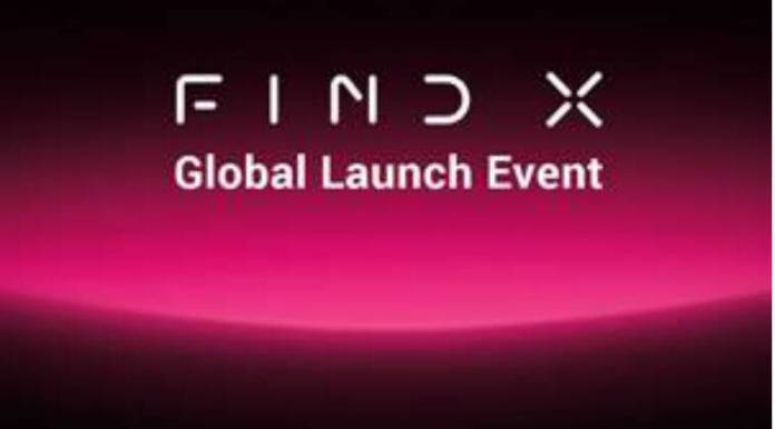 Oppo Find X, Find X launch, Oppo Find X release date, Oppo Find X launch in India, Oppo Find X price, Oppo Find X price in India, Oppo Find X features, Oppo Find X specifications
