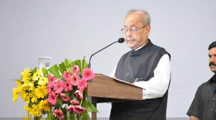 Pranab Mukherjee at RSS event: 'Divergent strands in public discourse must be recognised, talks solve problems'