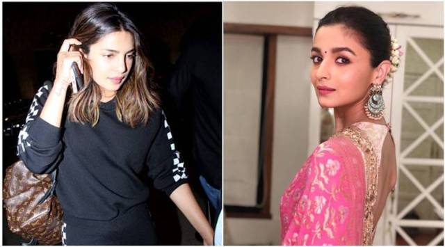 Bollywood Fashion Watch for June 29: Priyanka Chopra brings her A-game; Alia Bhatt stuns in a sari