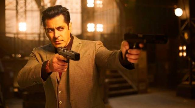 Race 3 box office collection day 1: Salman Khan film to have an explosive opening