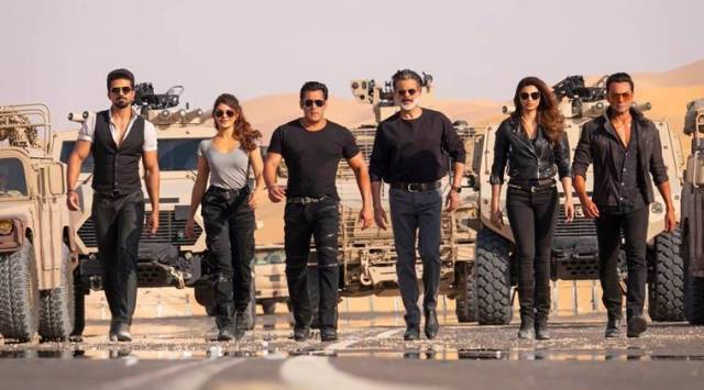 Race 3 movie review and release LIVE UPDATES