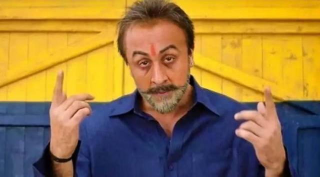 Sanju gives Ranbir Kapoor his career-best opening at the box office