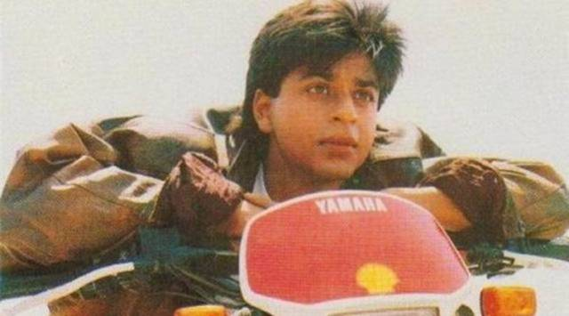 Shah Rukh Khan completes 26 years in Bollywood: A look back at Deewana, the movie that started it all