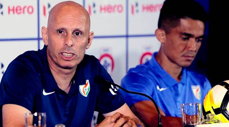 India have done enough to merit good turnout, should not beg, says coach StephenConstantine