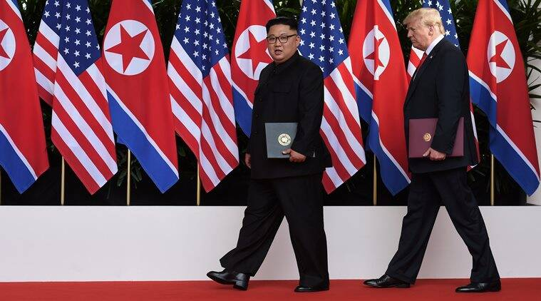 Trump-Kim meet: Next steps in US-North Korea diplomacy, including new engagement
