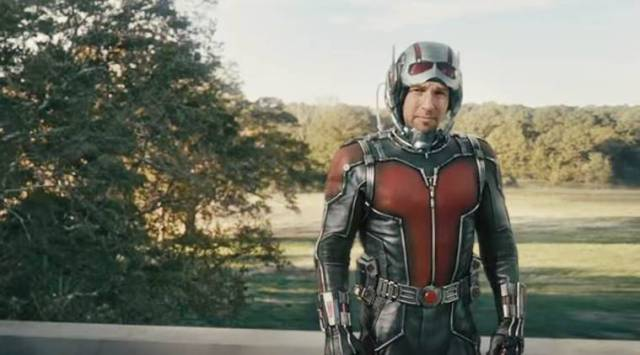 Revisiting Ant-Man, the most underrated film of Marvel Cinematic Universe