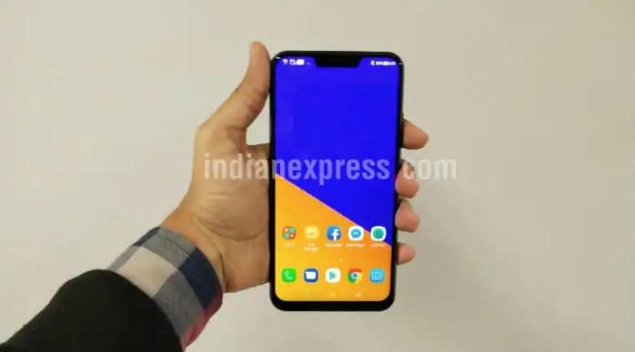 Asus India, ZenFone 5Z, ZenFone 5Z price in India, ZenFone 5Z specifications, ZenFone 5Z launch offers, ZenFone 5Z Reliance Jio offer, ZenFone 5Z vs OnePlus 6, ZenFone 5Z Flipkart