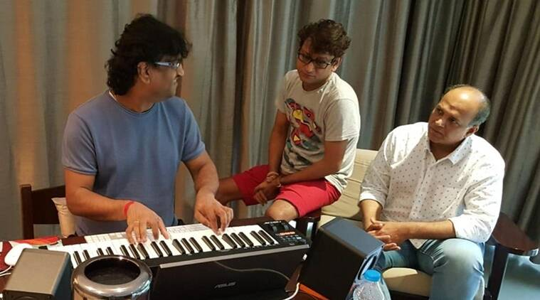Dhadak composers Ajay-Atul roped in for Ashutosh Gowarikers Panipat