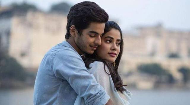 Dhadak box office collection day 4: Jhanvi Kapoor movie earns Rs 39.19 crore