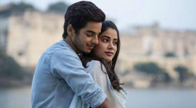 Dhadak earns Rs 63.39 crore in 10 days
