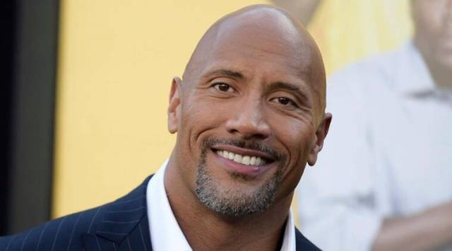Dwayne Johnson was asked to drop his nickname The Rock to further his actingcareer