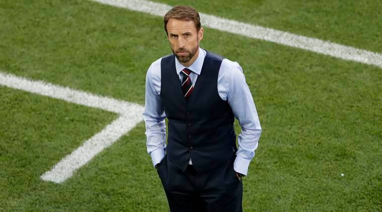 FIFA World Cup 2018: Spot-light on England manager Gareth Southgate as Three Lions faceColombia