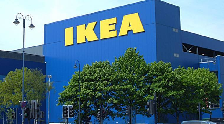 Ahead Of Hyderabad Store Opening IKEA Launches Indian Website The Indian Express