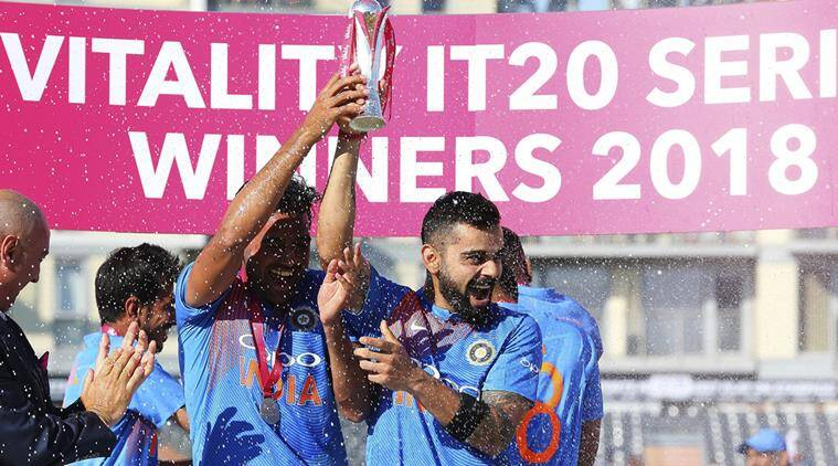 India vs England: Five talking points from India's series win