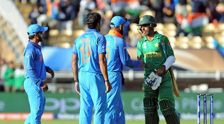 India vs Pakistan, Ind vs Pak, Asia Cup, Asia Cup 2018, sports news, cricket, Indian Express