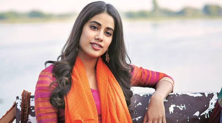 Dhadak actor Janhvi Kapoor: My work gave me the strength to keep going