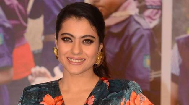 Kajol oozes oomph in her sizzling avatar on the cover of this magazine