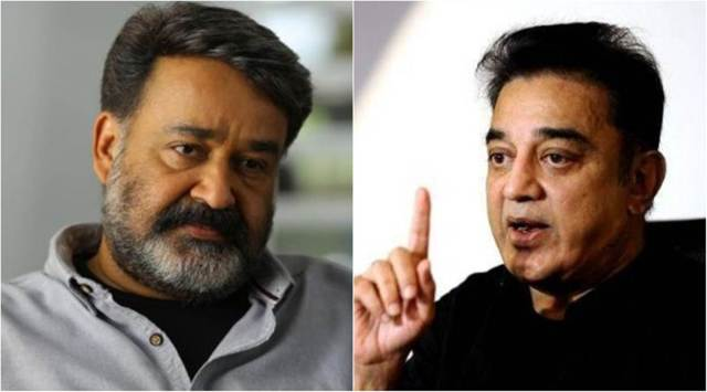 Kamal Haasan on AMMA row: Mohanlal is a friend, I dont need to say good things abouthim