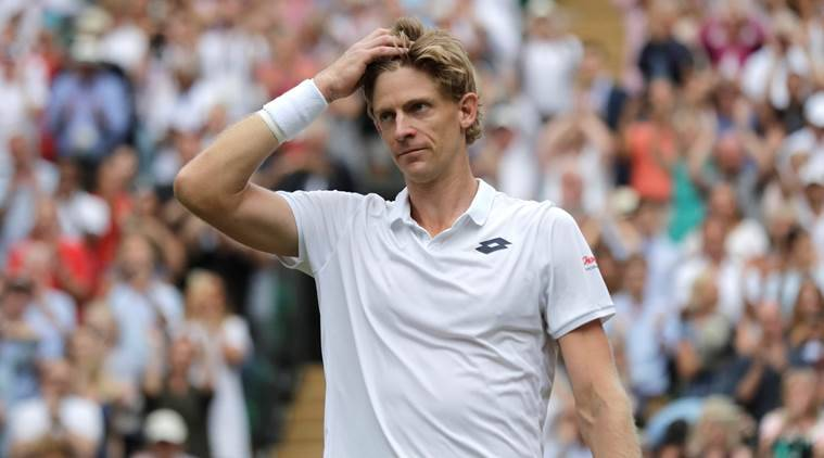 US Open 2018: Kevin Anderson ready to battle again for first Grand Slamtitle