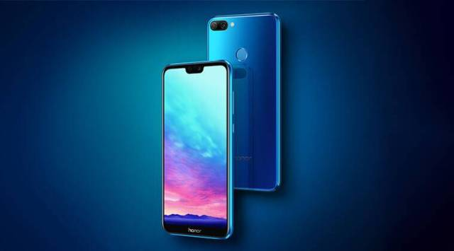 Honors answer to Xiaomi: The Honor 9N is a feature-rich notched beauty on abudget