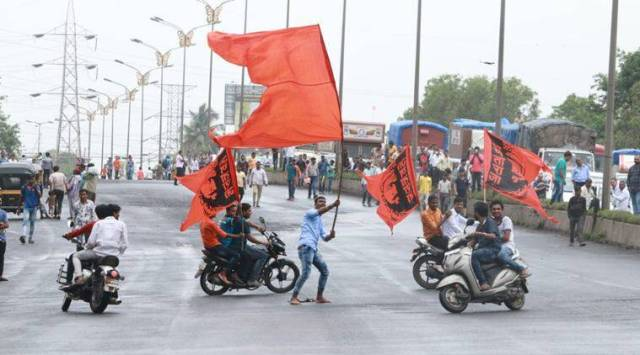 Maharashtra Bandh highlights: Ashok Chavan slams govt, says, 'Till when you'll deceive people in name of discussions'
