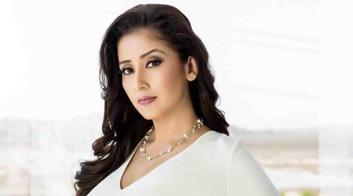 Manisha Koirala recently starred in Sanju