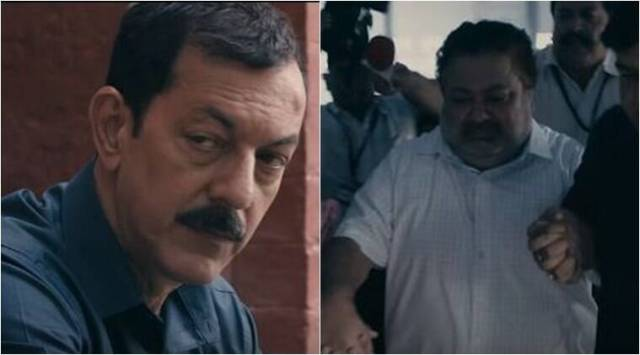 Mulk: Manoj Pahwa and Rajat Kapoor swapped roles for the Anubhav Sinha film