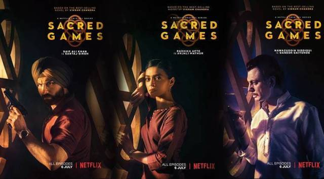 Netflix Sacred Games: Criticism, expression of dissatisfaction permissible, says Delhi HC