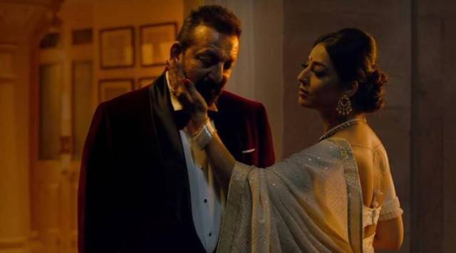 Saheb Biwi Aur Gangster 3 box office collection Day 3: Sanjay Dutts film is not a money-spinner