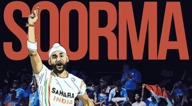 Soorma: Sandeep Singh opens up about shooting incident and his comeback to hockey field