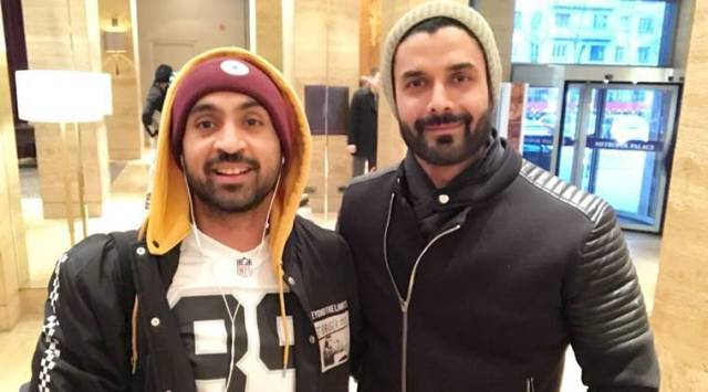 Amit Gaur: I feel proud to be associated with Soorma